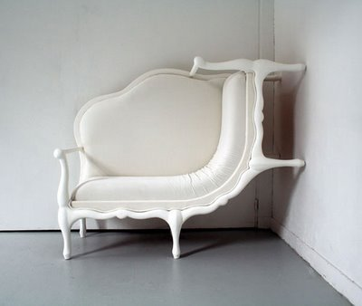 Beau Alice In Wonderland Sofa. Crazy Drug Fuelled Furniture U2013 People Are  Supposed To Crawl Up The Walls Not Sofas.