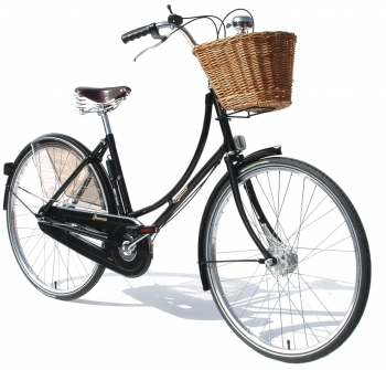 xmas presents part three – pashley