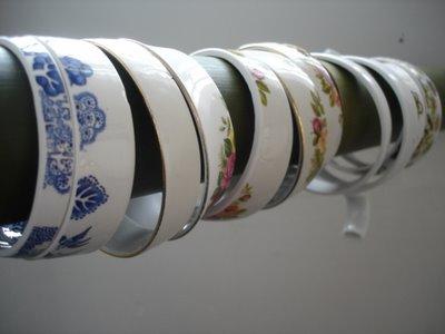 Tea bracelet