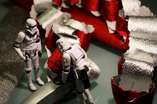 Stormtroopers for every day of the year