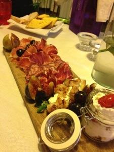 Restaurant al saltapicchio
